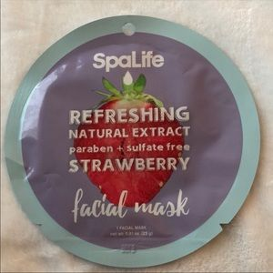 Spalife Face Mask!